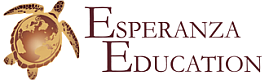 Esperanza Education Logo