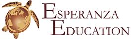 Esperanza Education Logo