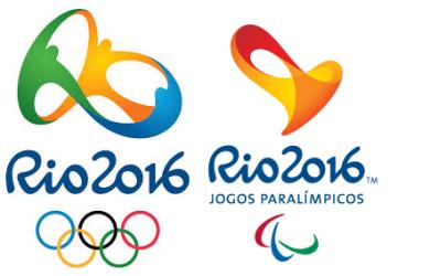 Jogos olímpicos e paralímpicos - Rio2016