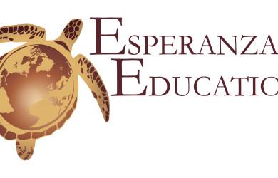 Esperanza Education Logo II