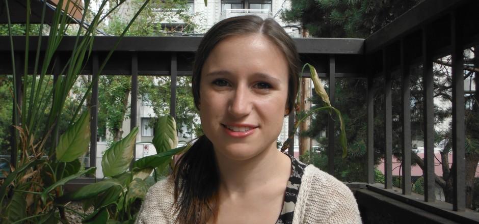 Kathryn Stewart of Esperanza Education