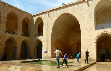 Mardin Madrasa Turkey
