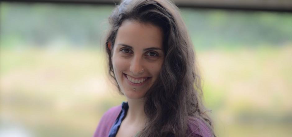 Profile of Nicole Benson - Esperanza Education