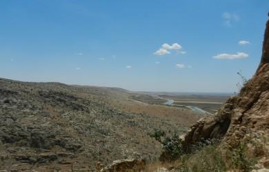 Urfa Landscape