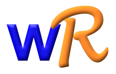 Word Reference Logo